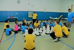 June - Summer Chess Camp - Engineering