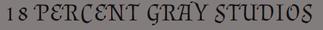 18 Percent Gray Studios