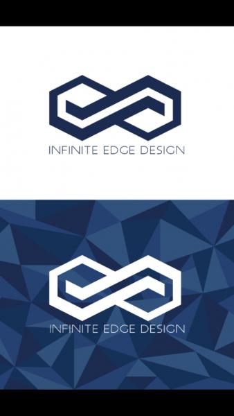 Infinite Edge Designs