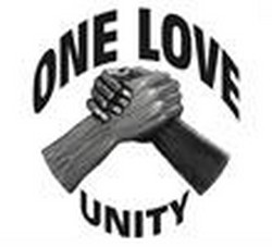 One Love Unity Apparel