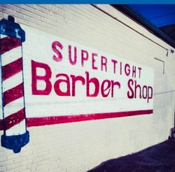 Super Tight Barbershop