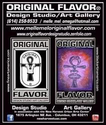 Original Flavor ~Design Studio Art Gallery