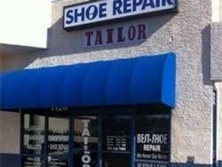 Best Shoe Repair