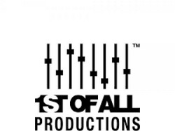 1st of All Productions