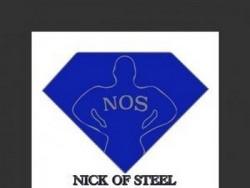 Nick of Steel Fitness
